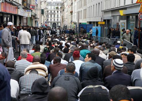 new sweden muslim An estimated 345 million muslims of all ages were living in the united states in 2017, accounting for about 11% of the country's total population.